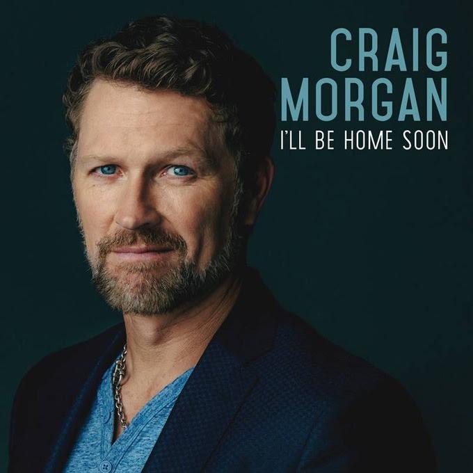 craig morgan,i'll be home soon,music video